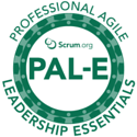 Professional Agile Leadership Essentials Training