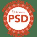 Professional Scrum Developer Training