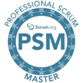 Professional Scrum Master Training