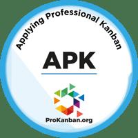 Applying Professional Kanban