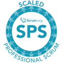 Scaled Professional Scrum Training