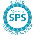 Scaled Professional Scrum Training