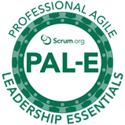 Professional Agile Leadership Essentials Training